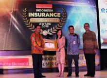 Equity Life Indonesia Raih Penghargaan Pada Indonesia Insurance Consumer Choice Award 2018 by Warta Ekonomi