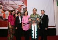 Equity Life Indonesia serahkan Daihatsu Xenia di Palembang