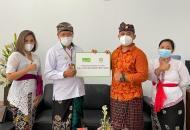 EEquity Life Indonesia dan Bank BPD Bali Kembali Bayarkan Manfaat Perlindungan COVID-19 Kepada Nasabah