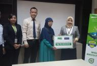 Equity Life Indonesia dan Bank Jateng Bayarkan Klaim Asuransi Nasabah