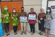 Equity Life Indonesia dan Bank Jateng Bayarkan Klaim 2 Nasabah di Wonogiri Sebesar Rp76.000.000
