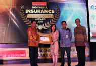 Equity Life Indonesia Raih Penghargaan Pada Indonesia Insurance Consumer Choice Award 2018 by Warta Ekonomi
