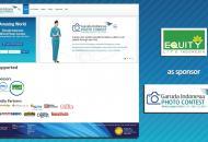 Equity Life Indonesia Sponsor Garuda Indonesia World Photo Contest