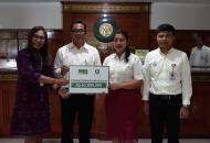 Perkuat Pentingnya Peran Asuransi, Equity Life Indonesia dan BPD Bali Bayarkan Klaim Senilai Rp63.000.000