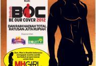 Equity Life Indonesia sebagai Official insurance Co Sponsor Pemilihan Be Our Cover  & Men's Health Girl