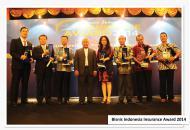 Bisnis Indonesia Insurance Award 2014