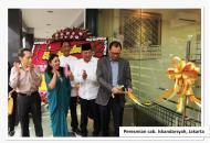 Equity Life Indonesia Resmikan Cabang Iskandarsyah